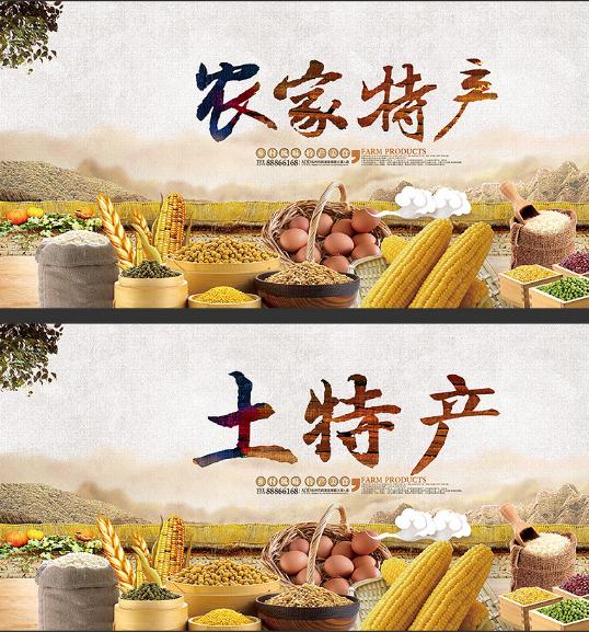 广东土特产