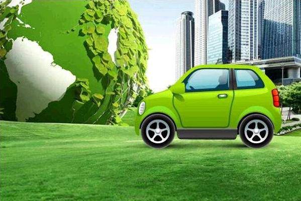一微新能源汽车