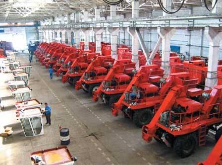 农牧机械设备