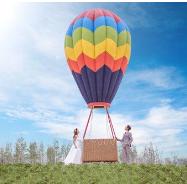 万博manbetx官网网页版热气球