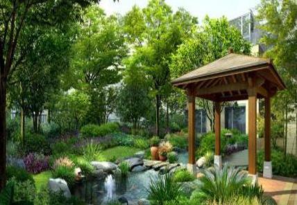 manbetx官方网站园林绿化