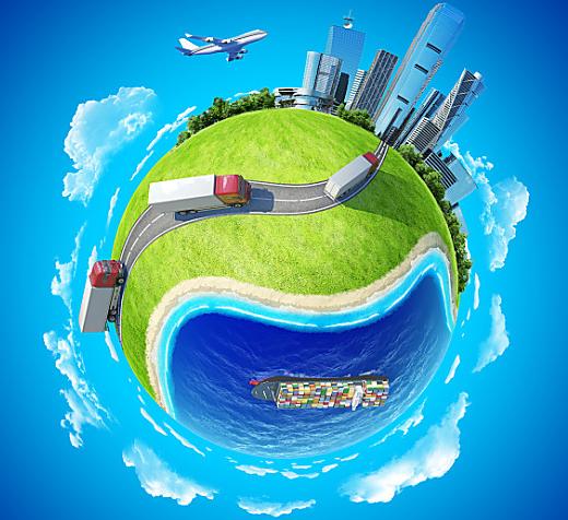 全球低碳环保网